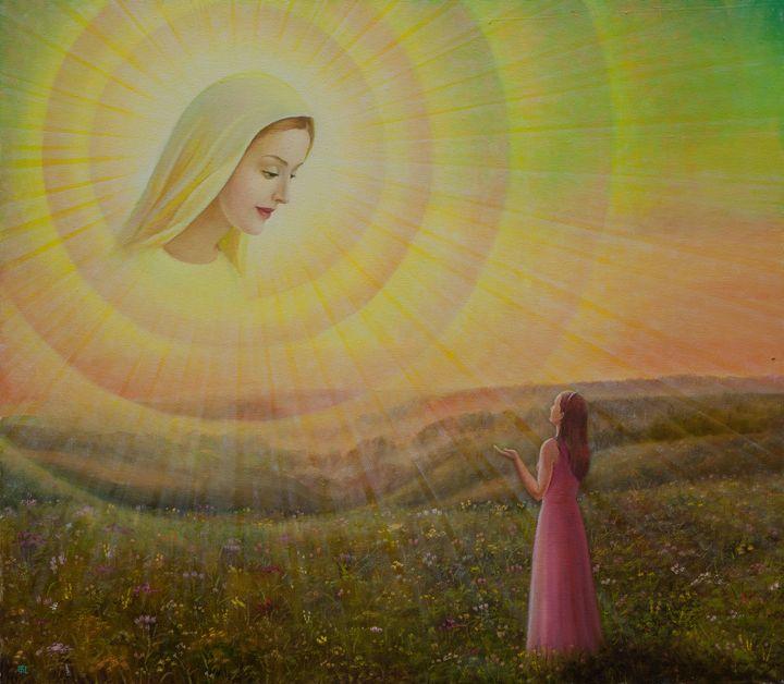 Adoration - Tatiana F. Light
