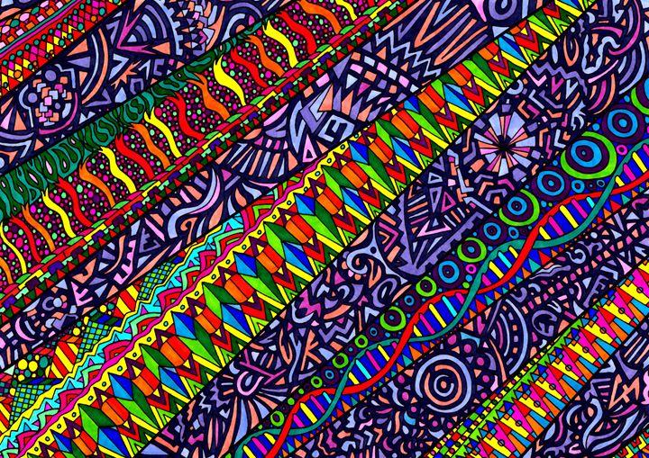 143 - My Art
