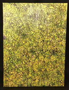 Organic (original painting)