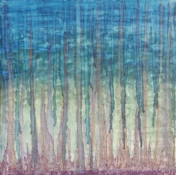 Untitled - Morgan Carroll Art