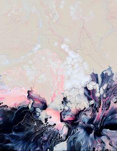 Bridgit - Blended Elements Art