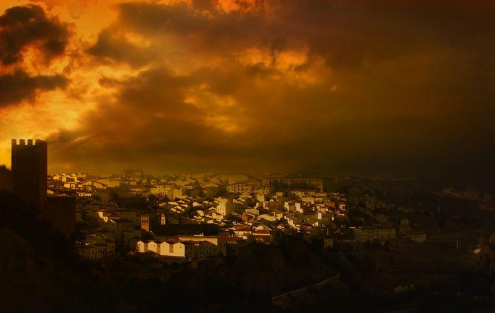 Spain, Andalucia - Gabriel Costea