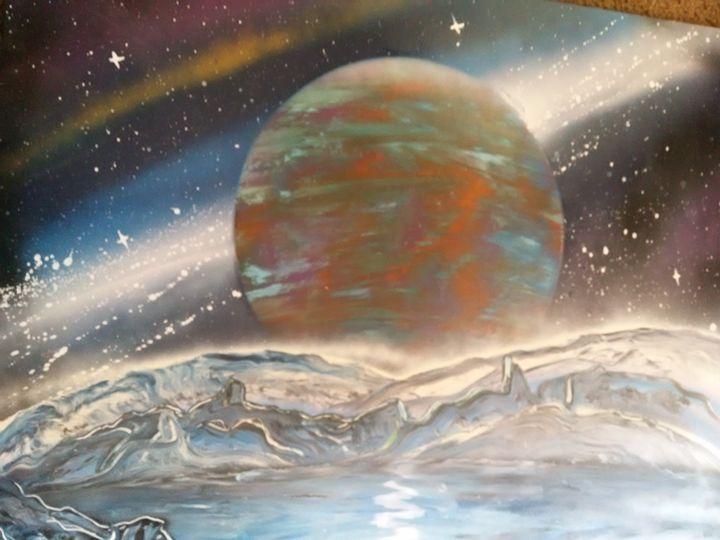 star light - Space Invasion