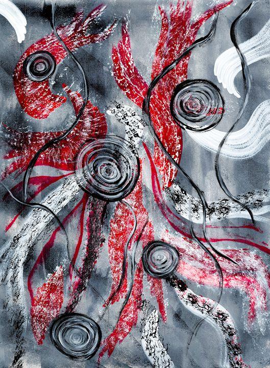 Tribal - Artworks by John Bruno