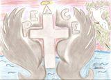 Peace Cross