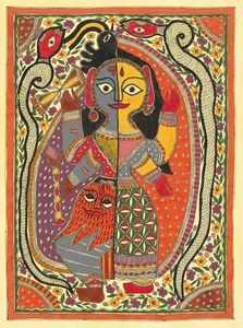 Ardhnarishwar Mahadev