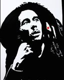 Bob Marley painting for sale
