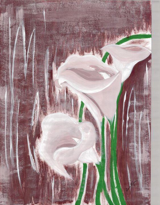 Flowers - Cannova Cavaalie