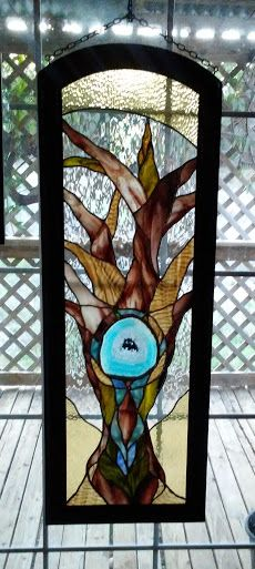 Tree of Life - The Glass Hatter