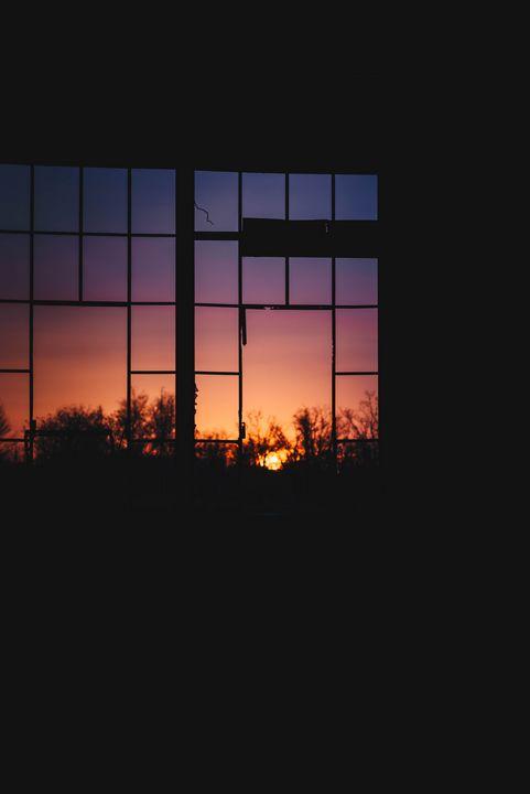 Post shoot sunsets - CGrandeMedia