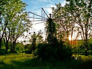 Afternoon Sun - Paul Lubaczewski