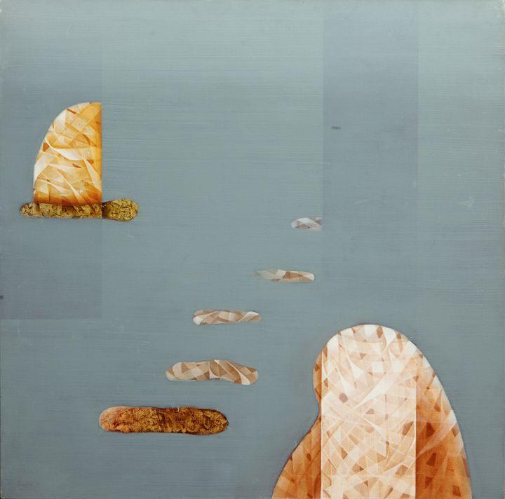 The Floating Debris - PRABHA SHAH