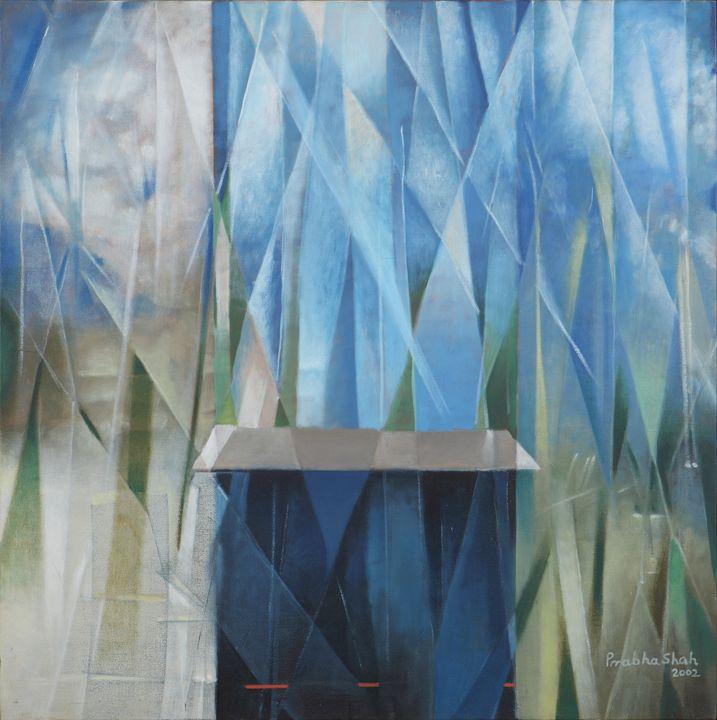 Glass Palace - PRABHA SHAH