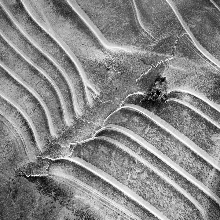 ice pattern - yuhymuk
