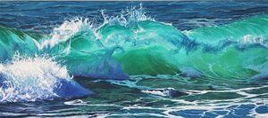 Gentle wave