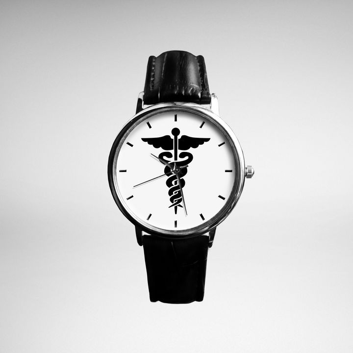 Doctor watch - charade