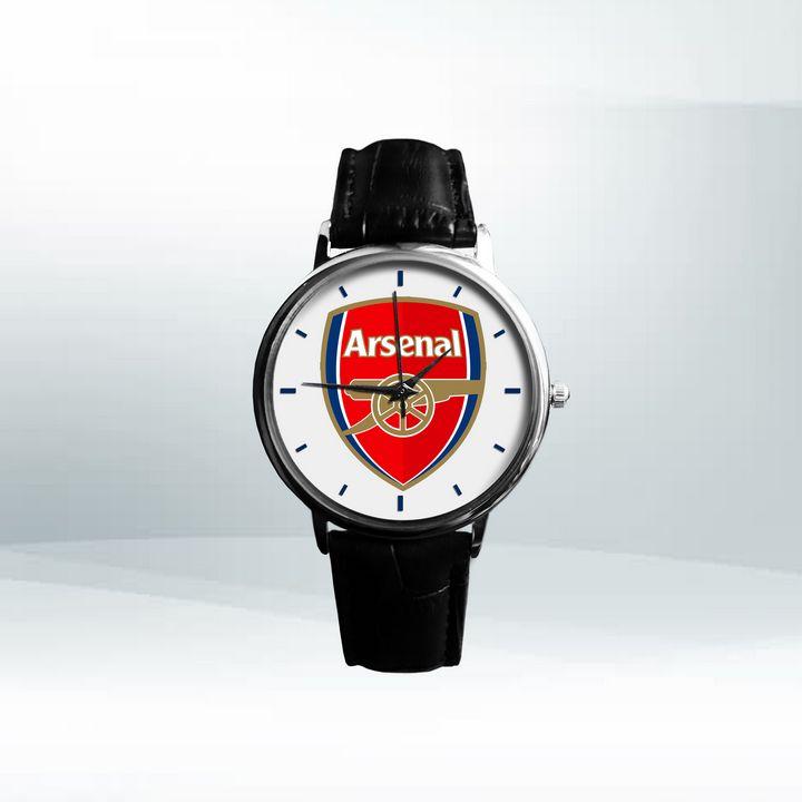 Arsenal - charade