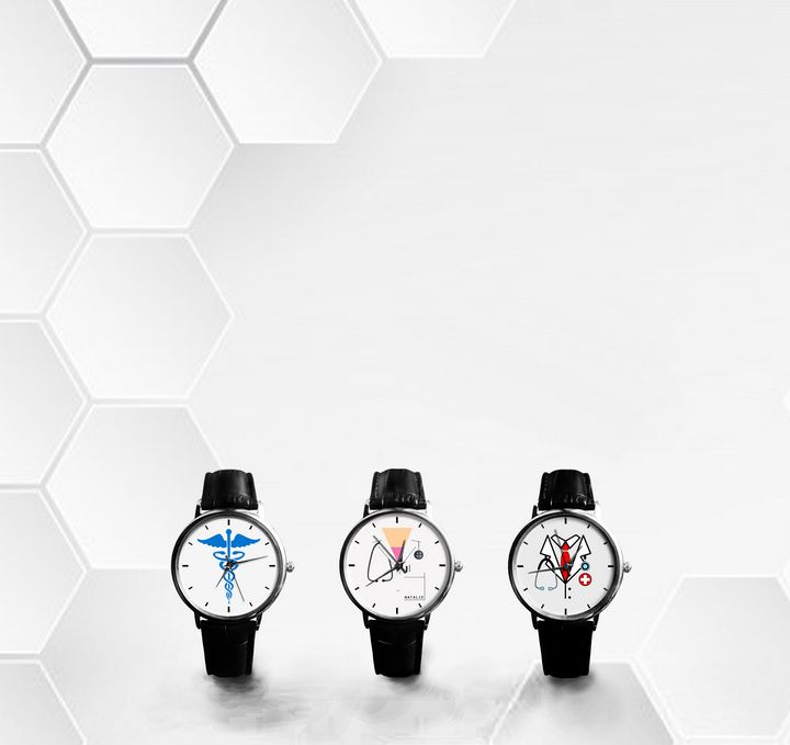 DR. Watches - charade