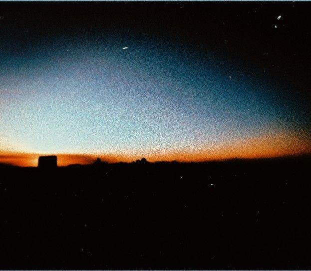 light of night -  Ezekiellisosinyangwe