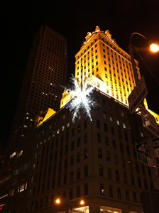 Snowflake-New York