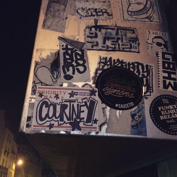 Vandals-Paris - TheCoCoCompany
