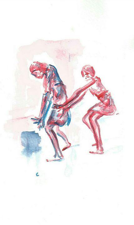 danse - C art