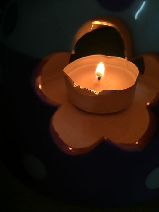 Incense Burner - Kitchie Panget
