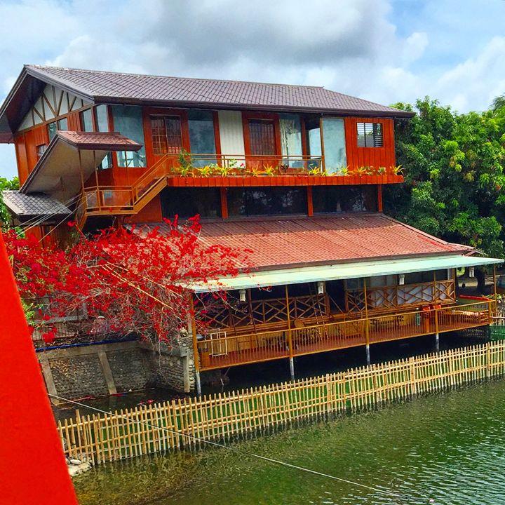 Philipine Modern Houses - Kitchie Panget