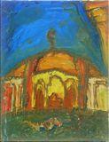 First Mosque