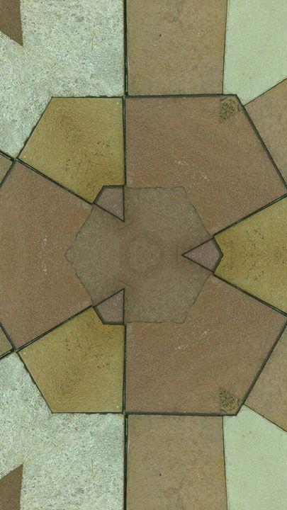 Geometric Blocks - JL Robinson