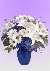 Flower Vase AI