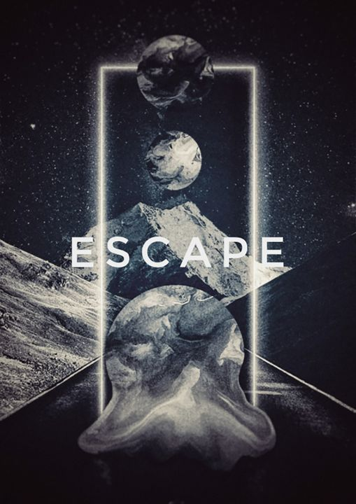 Escape v2 - Tyne Laferriere