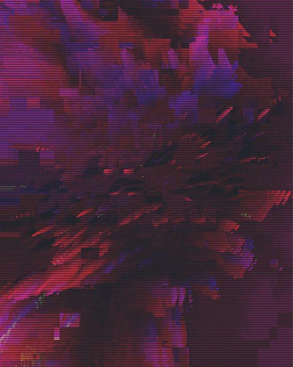 Pixel Flow - Tyne Laferriere