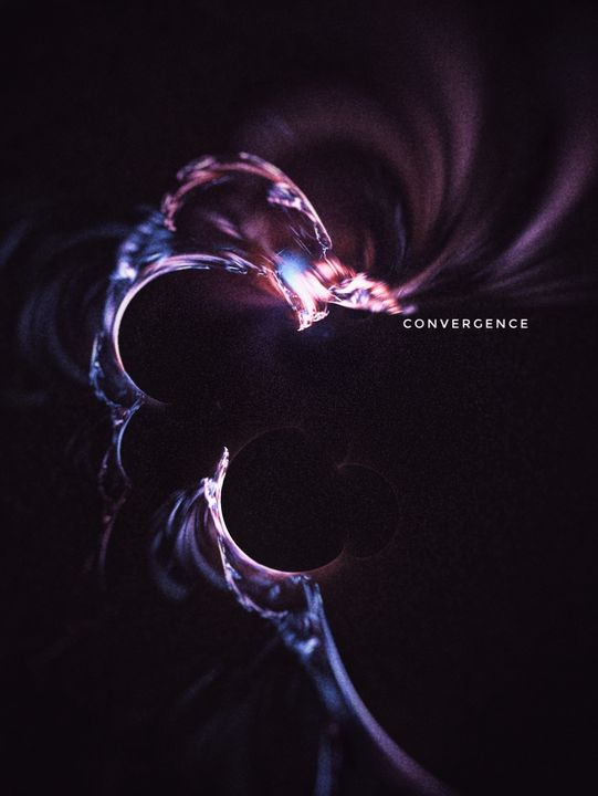 Convergence - Tyne Laferriere