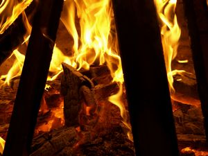 Inside the Campfire