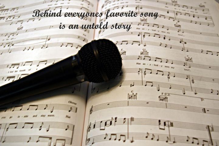 Behind Everyones Favorite Song - JAJ Photography