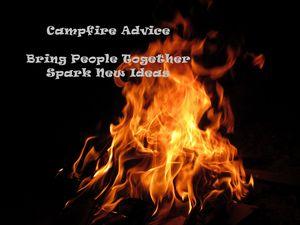 Campfire Advice