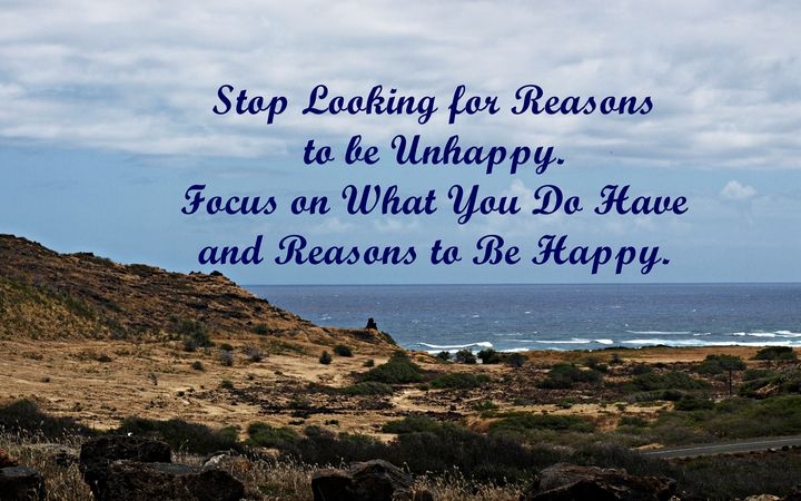 Stop Looking for Reasons - JAJ Photography