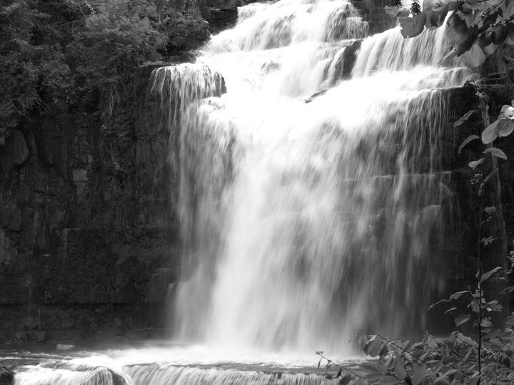 Chittenango Falls - JAJ Photography