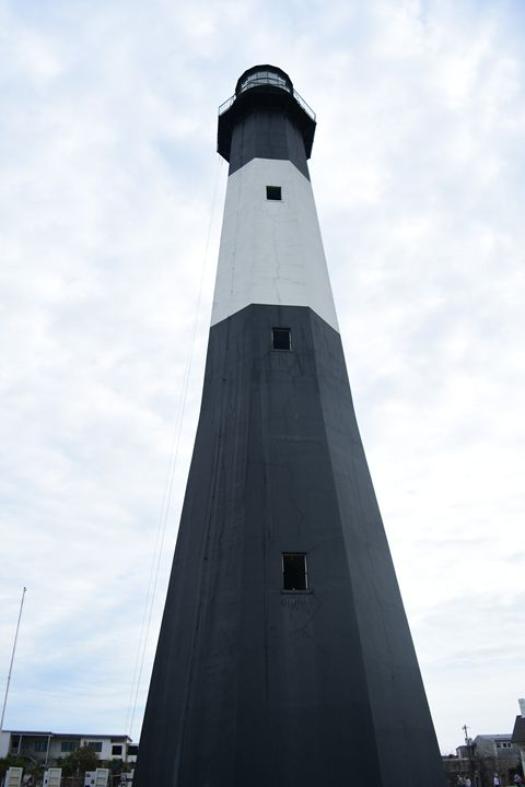 Tybee Island Lighthouse - JAJ Photography