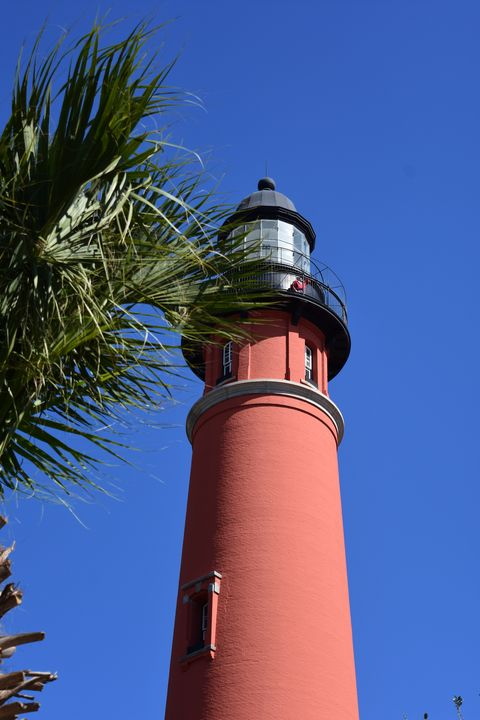 Ponce De Leon Lighthouse - JAJ Photography