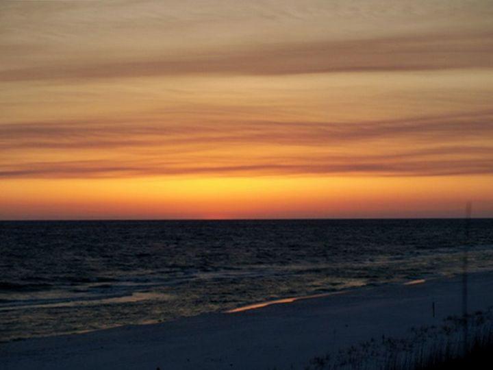 Sunset Colors - JAJ Photography