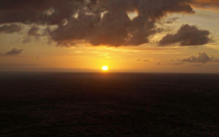 Sunset - JAJ Photography