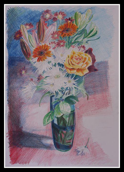 Beautiful Flowers - Jill's Gallery