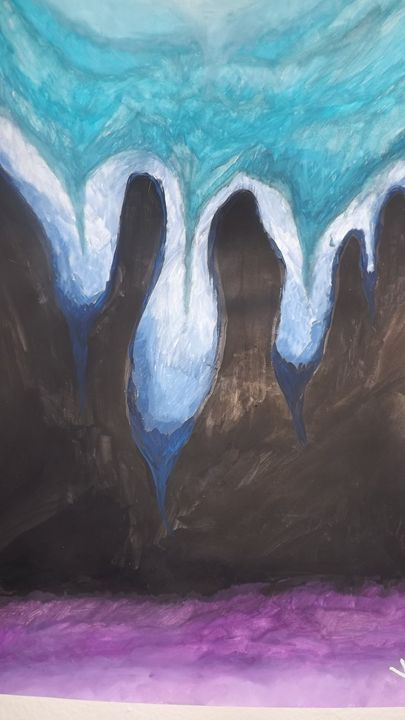 Caving - Vane
