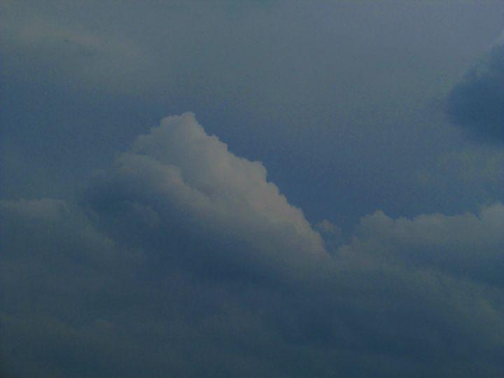 Clouds - Eli Grey