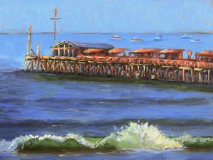 """The Pier"""