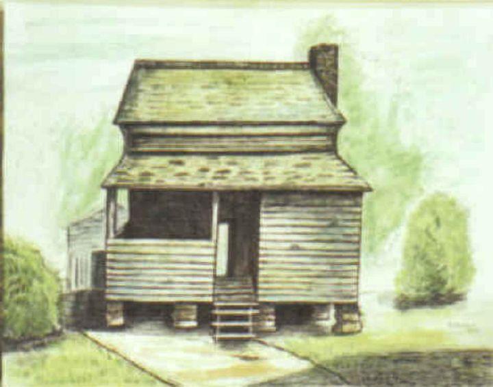 Cade Cove House - DMO