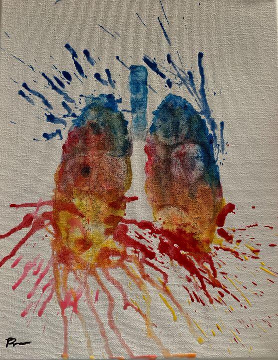 Breathe - Robert Hershman
