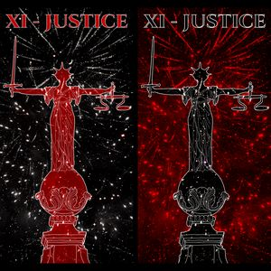 XI - JUSTICE